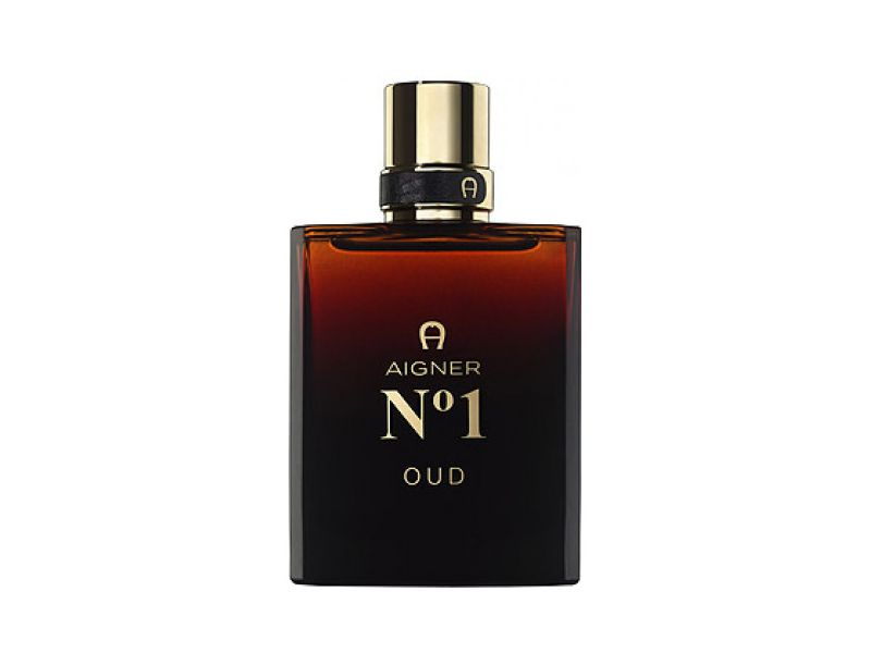 Aigner No 1 Oud by Etienne Aigner for Unisex EDP 100mL