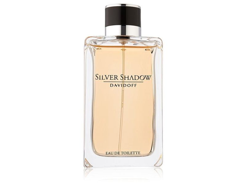 Silver Shadow by Davidoff for Men EDT 100mL