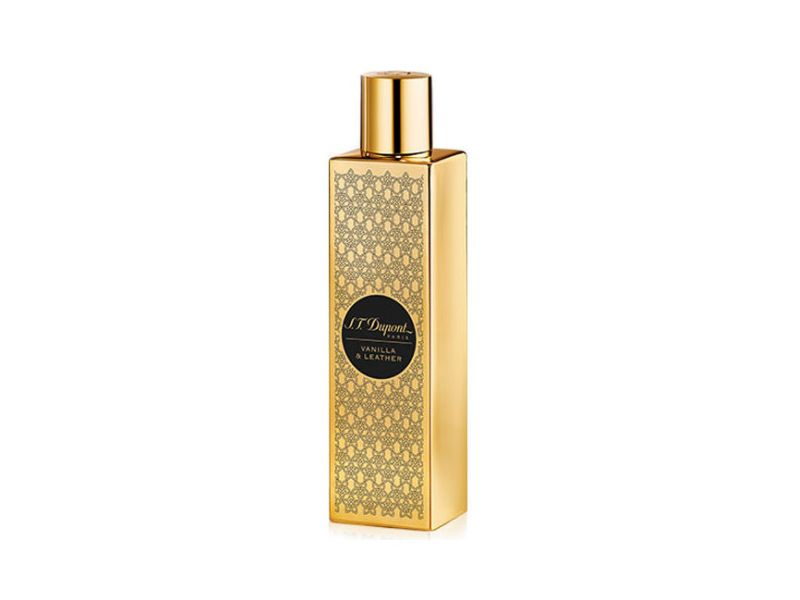 S.T.Dupont Vanilla & Leather for Women EDP 100mL