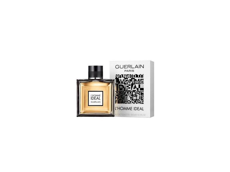 Guerlain L'Homme Ideal By Guerlain for Men EDT 100mL