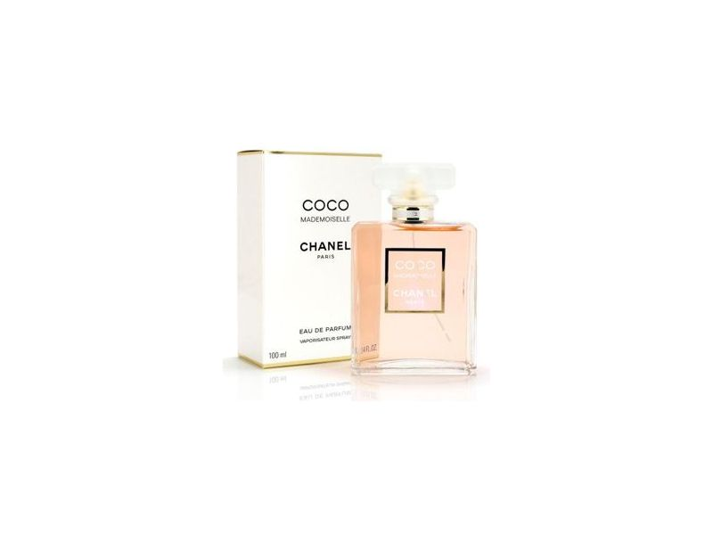 Coco Mademoiselle by Chanel for Women EDP 100mL