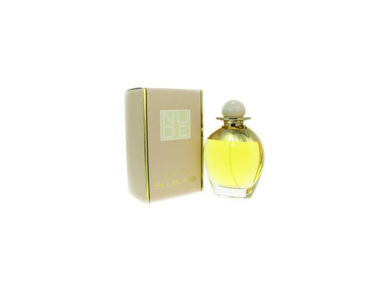 Nude by Bill Blass for Women EDC 100mL
