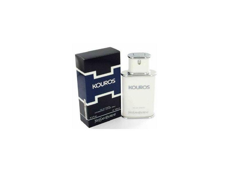 Kouros by Yves Saint Laurent for Men EDT 100mL