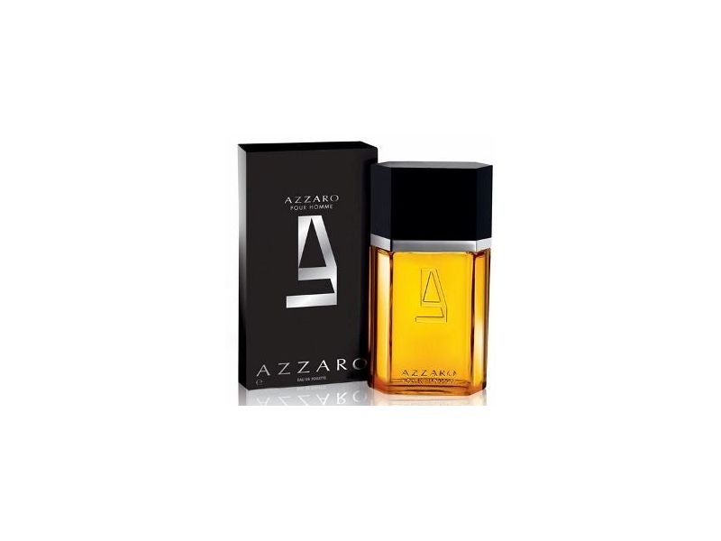 Pour Homme by Azzaro for Men EDT 100mL