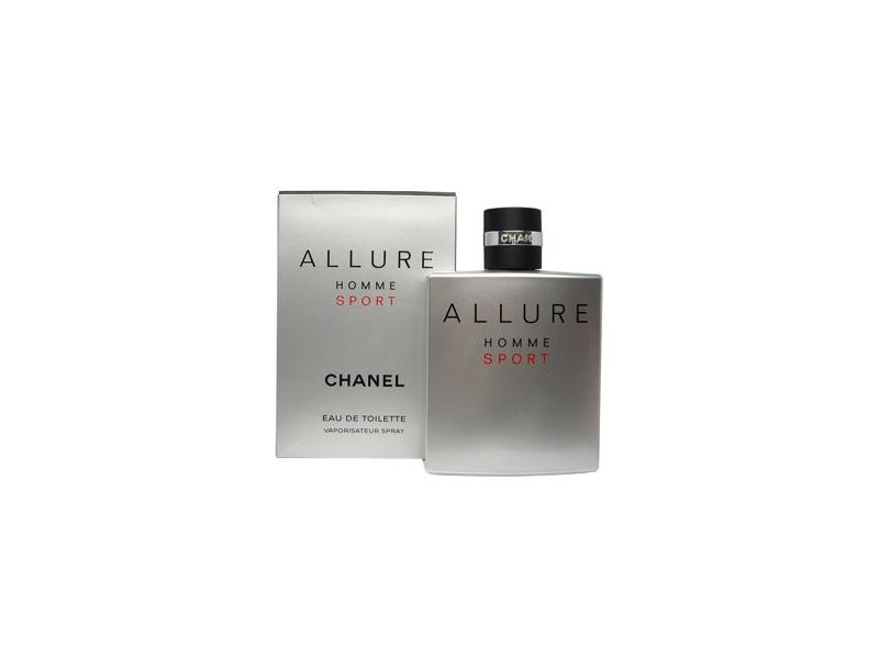 Allure Sport by Chanel for Men EDT 100mL