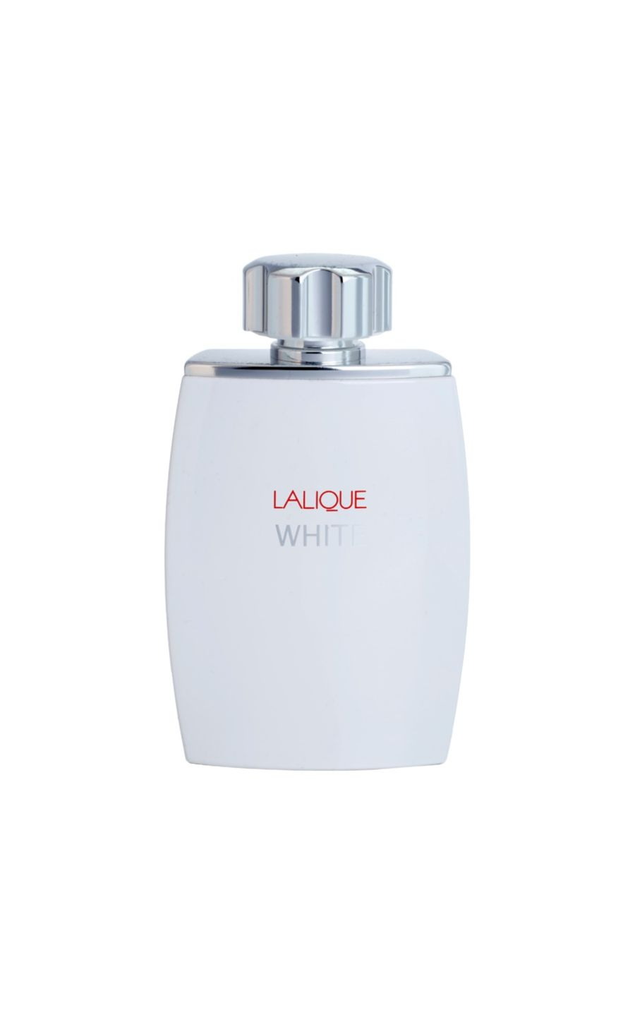 White by Lalique for Men EDT 120mL