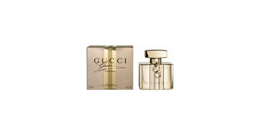 Gucci Gucci Premiere by Gucci for Women EDP 75mL