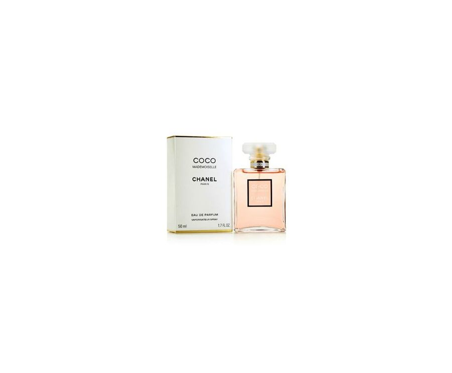 Coco Mademoiselle by Chanel for Women EDP 50mL