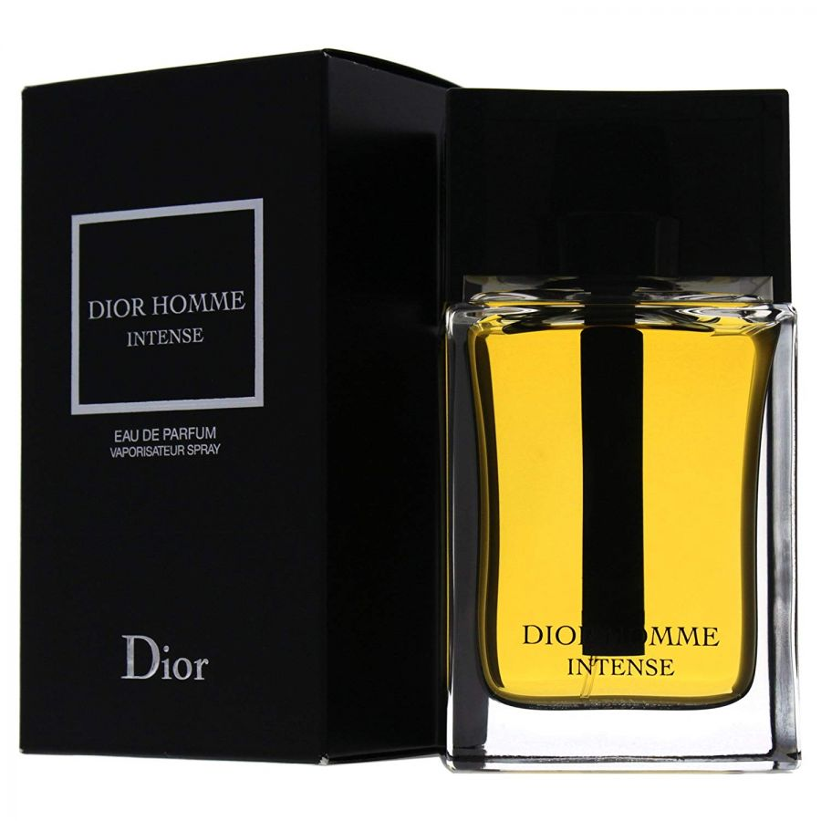 Dior Homme Intense by Christian Dior for Men EDP 100mL