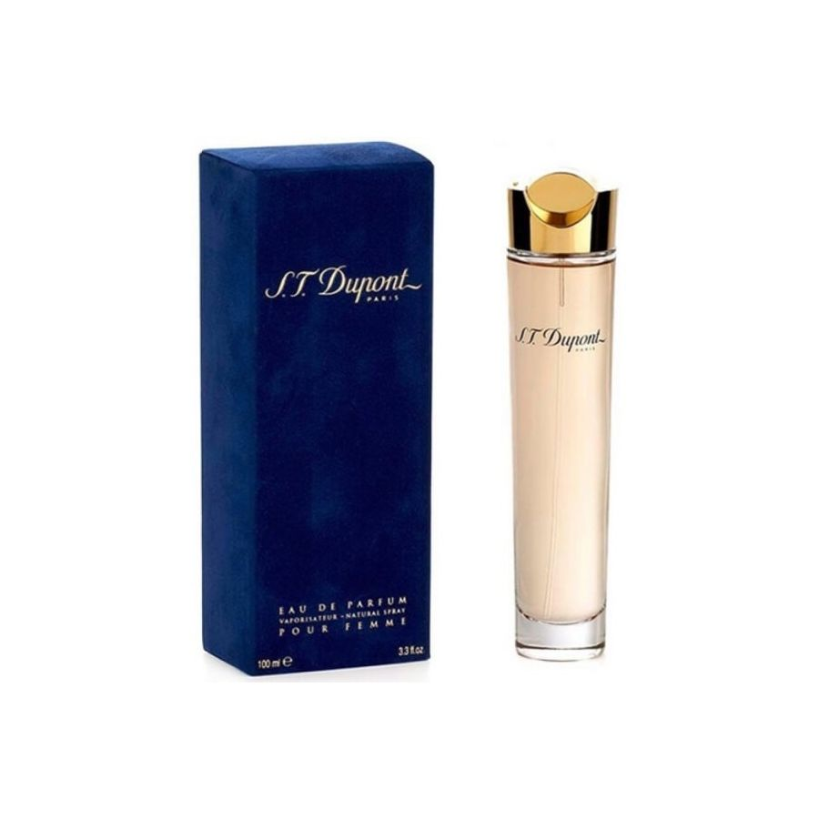 S.T. Dupont by S.T. Dupont for Women EDP 100mL