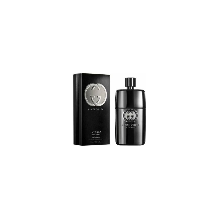 Guilty Intense by Gucci for Men EDT 90mL