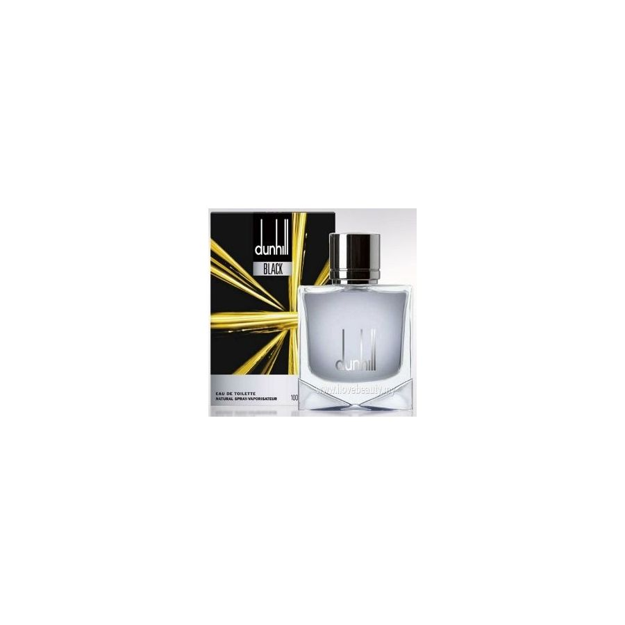 Black by Dunhill for Men EDT 100mL