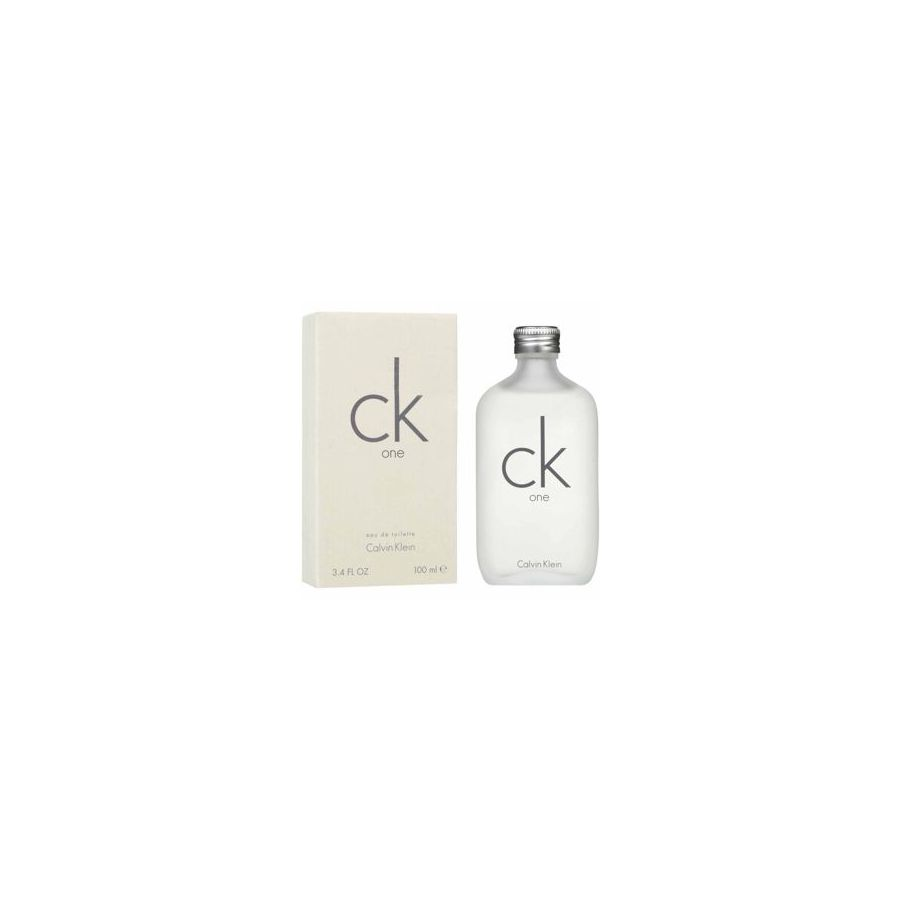 CK One by Calvin Klein for Men EDT 100mL